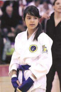 Monica Boglut
