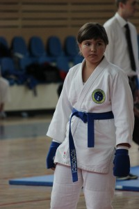 Antonia Balascau